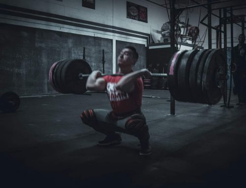 Classes Offered at CrossFit San Ramon